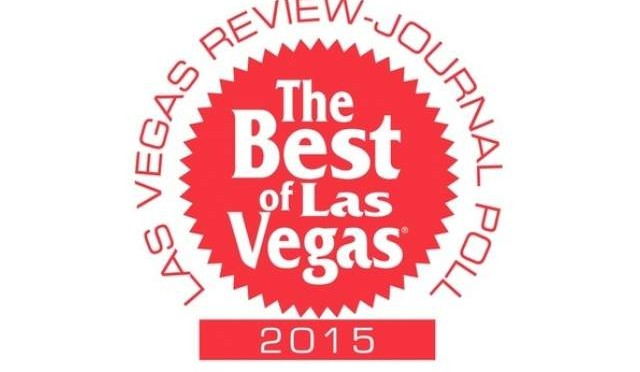 LV Comedy, Best of Las Vegas 2015 Winner