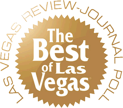 Best Of Las Vegas 2017 2016 Winner